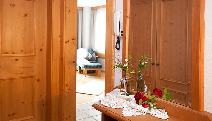 brixnerhof im zillertal: ferienwohnung kastanienbaum