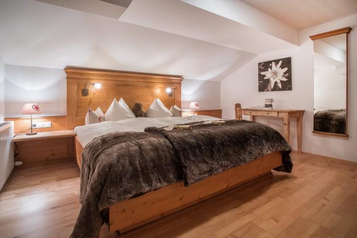 brixnerhof im zillertal: ferienwohnung panorama