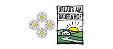 brixnerhof im zillertal: 4 blumen Logo