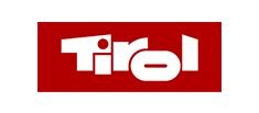 brixnerhof im zillertal: tirol Logo