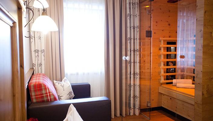 brixnerhof im zillertal: ferienwohnung edelweiss