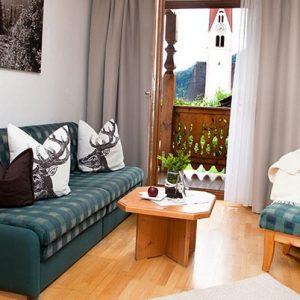 """Appartement """"Kastanienbaum"""""""