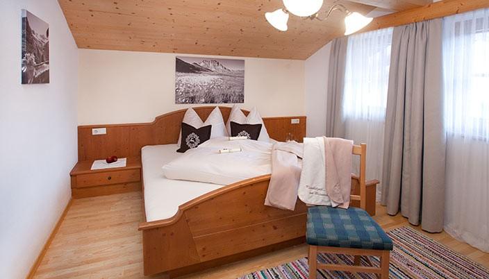 brixnerhof im zillertal: ferienwohnung talblick