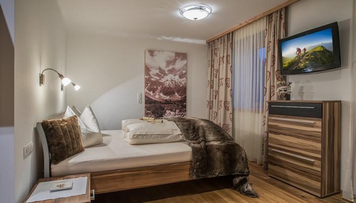 brixnerhof im zillertal: gaestezimmer