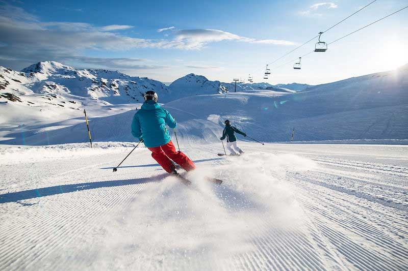 brixnerhof im zillertal, skifahren, urlaub im zillertal, winter im zillertal, winterurlaub